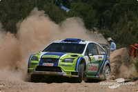 Gronholm takes gravel win in Acropolis Rally