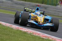 Alonso punished with time penalty