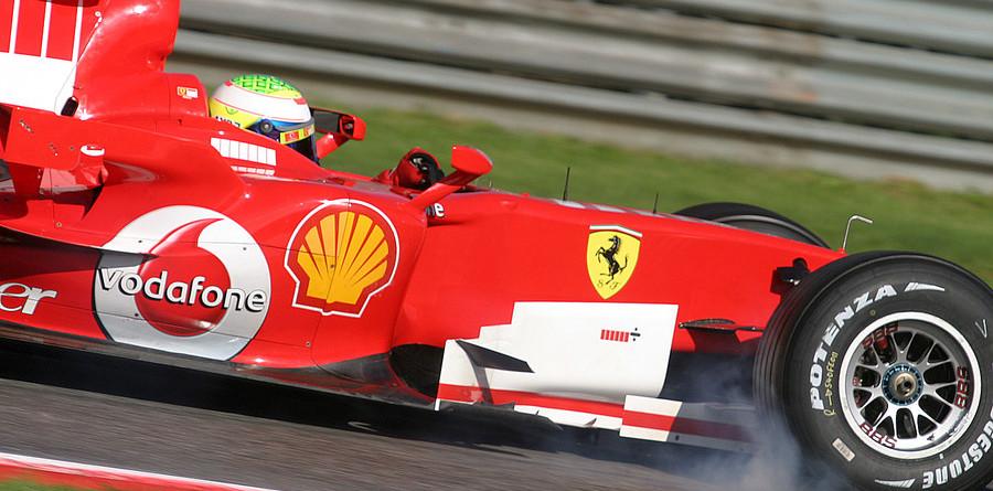 Massa fastest on last day of Monza test