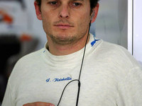 Fisichella positive after Bahrain test