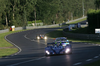 Binnie passes LMP2 test of attrition