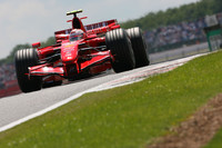 Raikkonen victorious at British GP