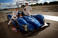 Panis, Lapierre among ORECA drivers for 2008