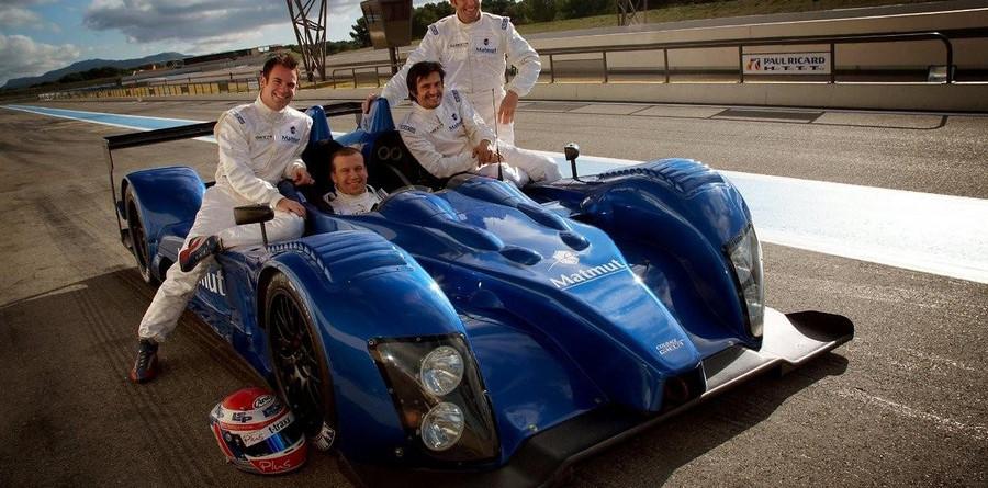Panis, Lapierre among ORECA drivers for 2008