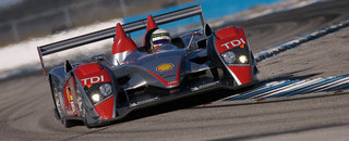 Audi has strong line-up for Sebring