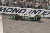 Kanaan conquers wreck-strewn Richmond