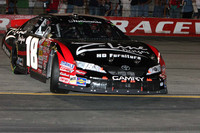 Kyle Busch sets record with ORP victory