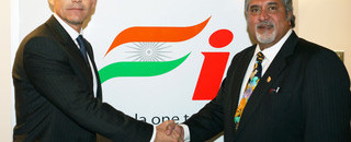 Force India, McLaren Mercedes sign supply deal