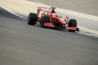 Raikkonen quickest despite KERS emergency