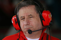 Todt resigns Ferrari posts
