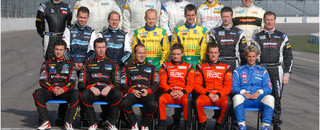 BTCC Britain's biggest car chase returns