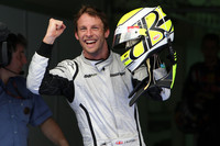 Button repeats pole performance at Sepang