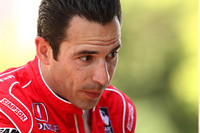 Castroneves finds redemption in Indianapolis 