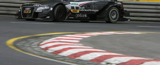 DTM Scheider gives Audi first Norisring pole