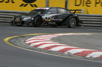 Scheider gives Audi first Norisring pole