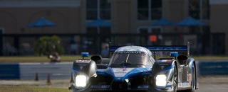 Peugeot confirms two cars for Petit Le Mans
