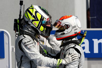 Monza, and another step closer to title for Brawn GP