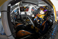Ingram's Flat Spot On: US F1 ready for Busch?