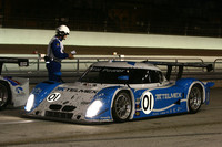 Pruett, Rojas use BMW power to win in Homestead
