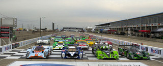 ALMS 2010 season kicks off this week in Sebring
