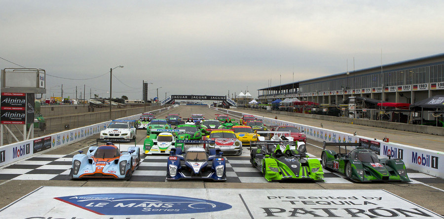 2010 season kicks off this week in Sebring