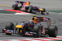 Spanish Grand Prix - A sting of the tail