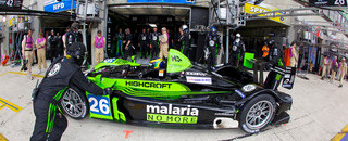 Le Mans Le Mans Notebook: HPD reveals 2011 engine