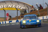Felbermayr-Proton brings Porsche back to top