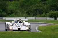 Graf, Pickett take first overall win at Lime Rock