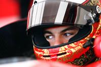 Afanasiev snatches first F2 pole at Oschersleben
