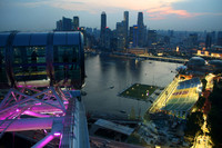 Night spectacle to unfold in Singapore