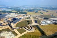 Formula One readies for new Korean adventure
