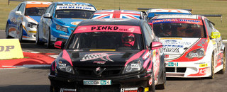 BTCC BTCC 2010 season in review, part 5