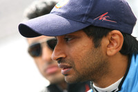 HRT's Kolles confirms Karthikeyan signed for 2011