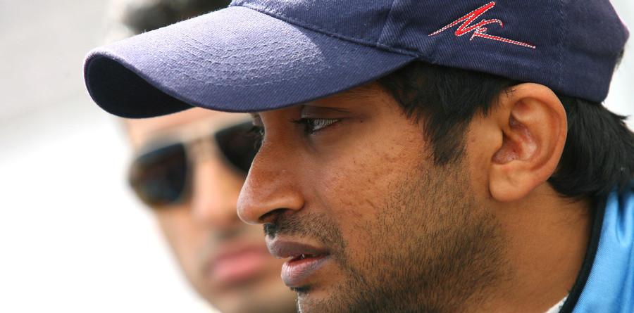 HRT's Kolles confirms Karthikeyan signed for 2011