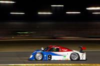 Borcheller holds lead at Daytona24 halfway mark