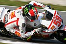 Gresini Racing Sepang test, day 1 report