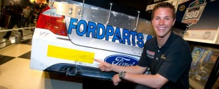 Bayne turns his attention to racing in Phoenix