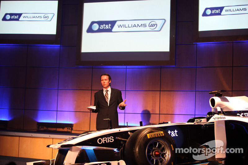Rocky start for Williams after floatation launch