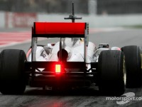 New McLaren not ready to win title - Hamilton