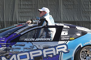 Allen Johnson Saturday report