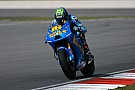 Suzuki Qatar test, day 2 report