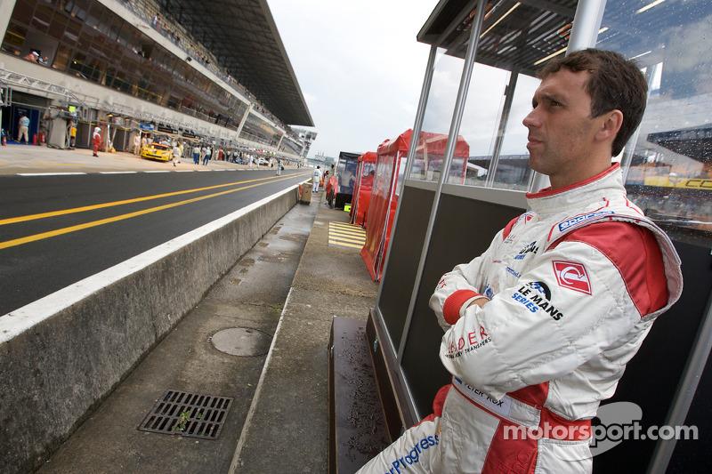 Swiss Racing signs Peter Kox for 2011