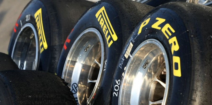 Formula One 2011 - A technical preview