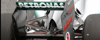 General Formula One 2011 - A technical preview