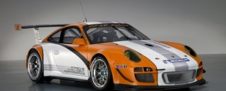 ALMS Porsche to tackle The Green Hell with new Hybrid