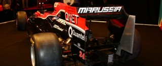 Formula One 2011 - Teams and drivers - Part II