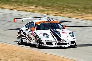 GT3 Cup: Cooper MacNeil race report
