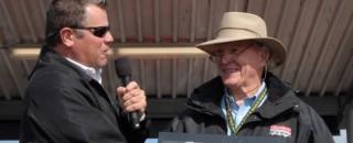 Rolex 50th Daytona 24H Spotlight - Dan Gurney