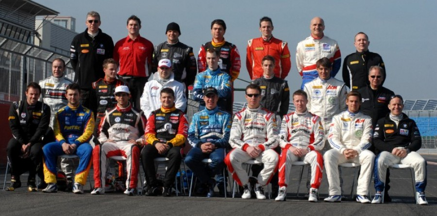 BTCC: The Boys Are Back In Town At Brands Hatch